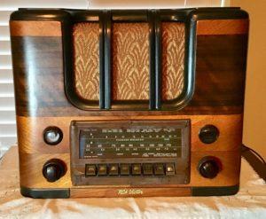 RCA model 97T